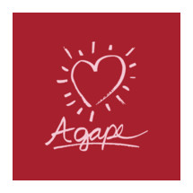 Agape love, is the most powerful type of love. This sacrificial love is the love God has for his people which led to the sacrifice of Jesus on the cross for our sins..