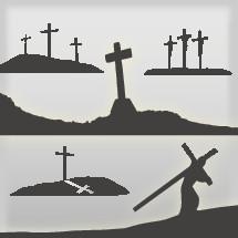 cross scenes