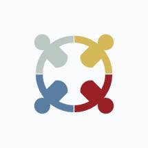 community concept, holding hands, group, team, teamwork