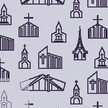 church pattern