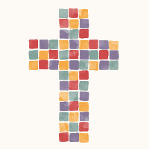 cross mosaic