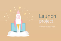 Launch Project