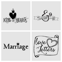 King of Hearts, Marriage, Love Letters, Valentines, Love