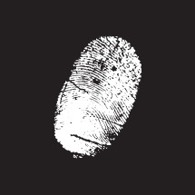 vector fingerprint.