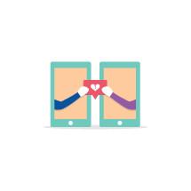 broken love connection
