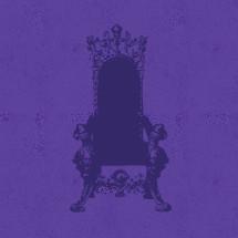 purple throne