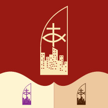 city church icon