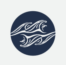 waves badge