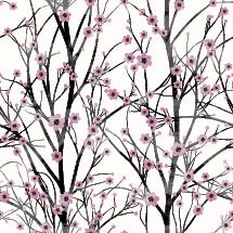cherry tree background