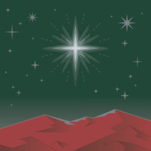 Star of Bethlehem, Christmas Star