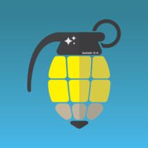 pencil grenade
