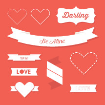 Be Mine, Valentines, darling, Valentines day, words, lettering, border, heart, love