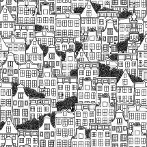 Amsterdam pattern