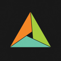triangle logo