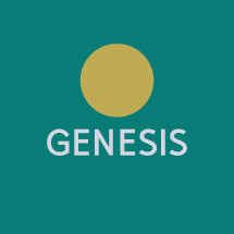 Genesis Creation Icon