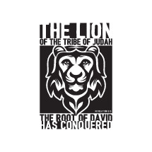 The lion of the tribe of Judah, the root of David has conquered. Revelation 5:5