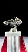race trophy