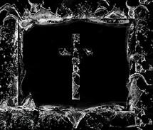 liquid cross