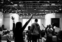 children's church singing