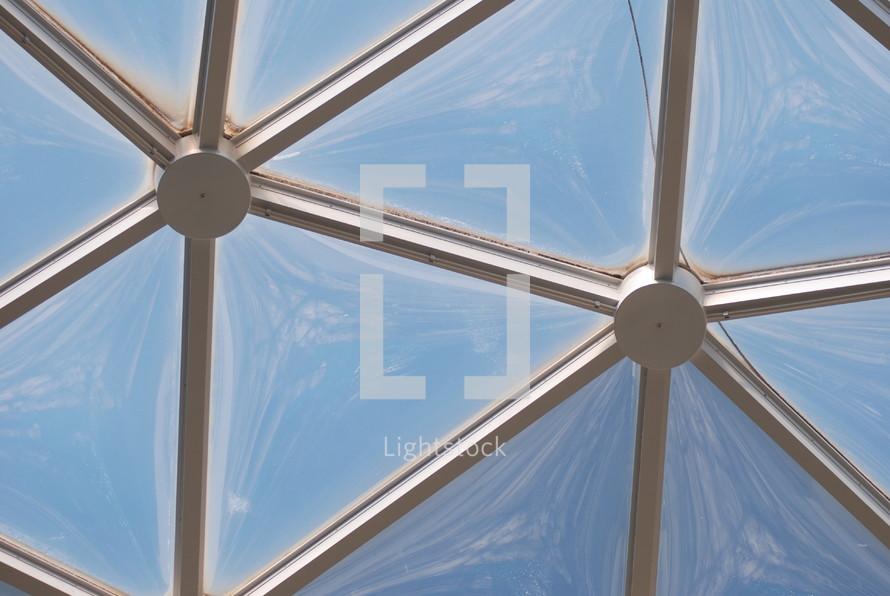 triangle windows