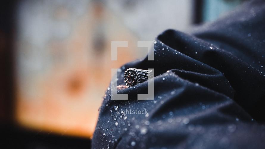 ring in the rain