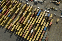 cargo bins