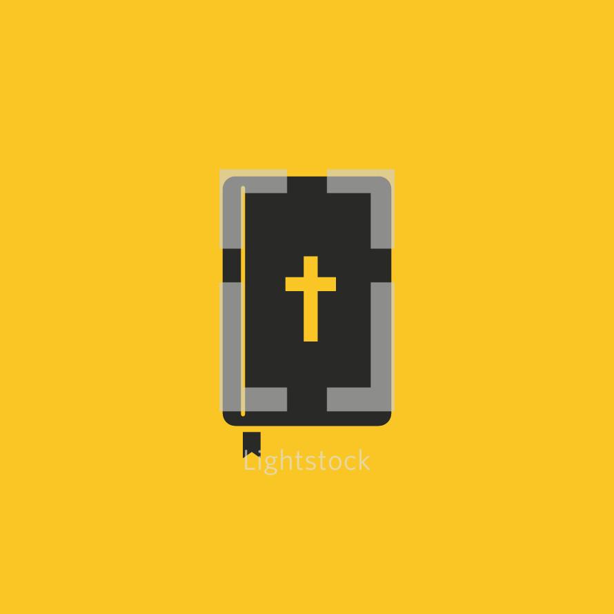 Bible icon.