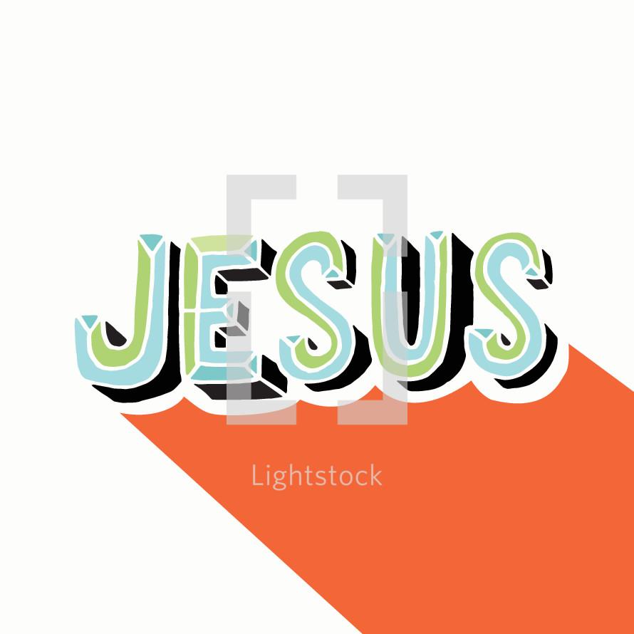 Jesus type