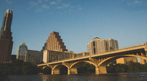 congress avenue bridge Austin, Texas