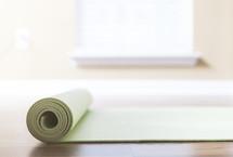 Yoga Fitness Background