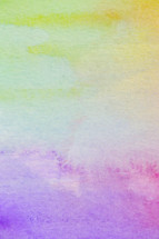 yellow and purple watercolor background