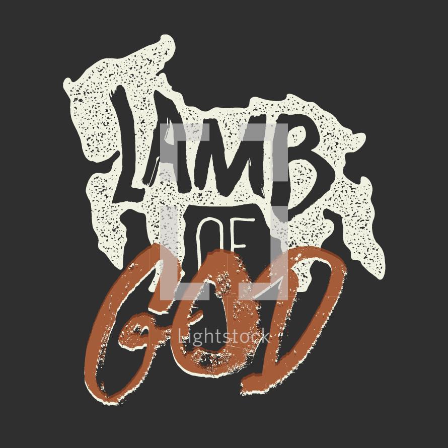 lamb of God
