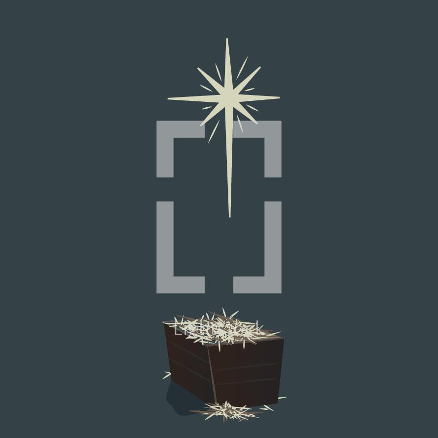 star and manger