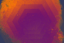colorful grunge abstract background.