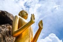 Khao Takiab Tall Buddha