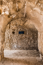historic site in the holy land