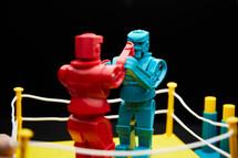 boxing game