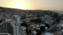 Tiberius, Israel (Closer)
