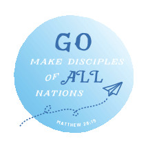 go make disciples of all nations