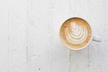 latte overhead
