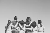 The bond of friendship