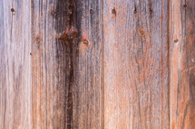 Texture of the wooden door. Ideal for background or texture