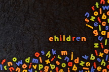word children
