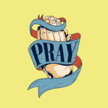 pray vector