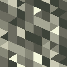 geometric triangle background.