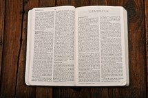 Scripture Titles - Leviticus