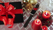electronic gifts at Christmas