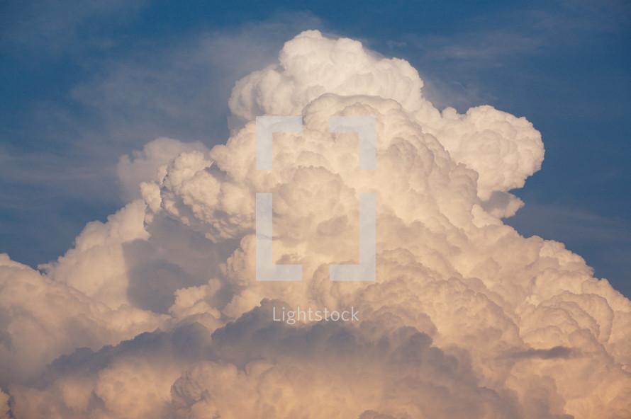 clouds - sky