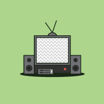 Entertainment Center icon