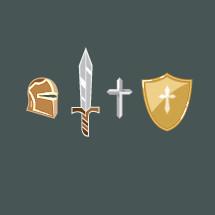 helmet, armour, armor, soldier, war, sword, shield, knight